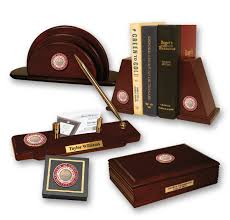 Personalized Desk Accessories Outstanding Insignia Desk Accessories Church Hill Classics With