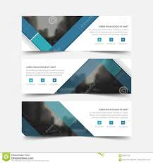 blue circle corporate business card name card template