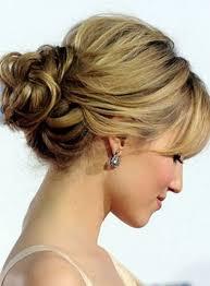 Hochsteckfrisurenen Lange Haare by Einfache Hochsteckfrisur Leichte Flechtfrisuren Frisuren Machen