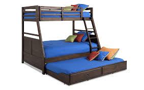 Bunk Bed Bob Chadwick Bunk Bed With Trundle Bob S Discount Furniture
