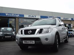 nissan navara interior manual used nissan navara silver for sale motors co uk