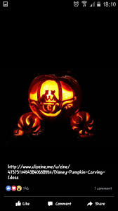 Minnie Mouse Pumpkin Carving Ideas by 95 Best Pumpkin Ideas Images On Pinterest Pumpkin Ideas