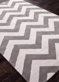 Black And White Zig Zag Rug Grey And White Chevron Rug At Rug Studio