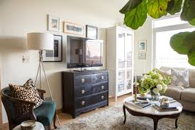 Eclectic Style Get The Look Thrifty Modern U0026 Eclectic Style Apartment Therapy
