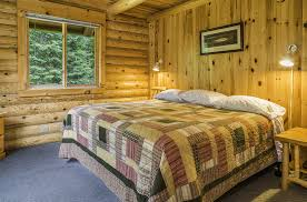hummingbird log cabin rental lake vermilion white eagle resort