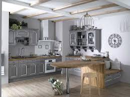 d馗oration de cuisine moderne enchanteur cuisine style provencale inspirations et cuisine styles