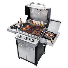 char broil signature 2b cabinet grill signature series 3 burner grill char broil
