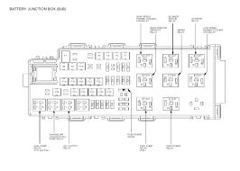 2000 ford excursion fuse box diagram alpine car stereo wiring