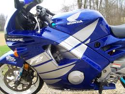 cbr 600 motorcycle for sale mint cbr 600 f2 f3 custom fairmont wv 3 500 sportbikes net