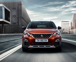 peugeot sedan 2017 new peugeot 3008 coming to sa in 2017 cars co za