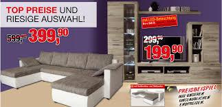 Wohnzimmerschrank Mit Bettfunktion Die Möbelfundgrube I Der Möbel Und Küchentiefpreisprofi