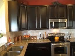 Espresso Shaker Kitchen Cabinets Kitchen White Kitchen Cabinets With Dark Floors Dark Kitchen