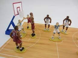 basketball cake toppers basketball cake topper set edible image players