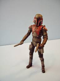 wars customs for the kid maul mandos created by darth