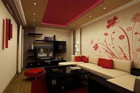 top wallpaper design for living room home design wonderfull