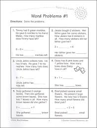 addition word problems grade addition addition word problems free math worksheets for