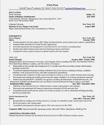 example skills section on resume professional objective resumes