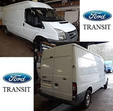 mark 7 ford transit 100 t350l rwd u2013 2006 spares or repair in