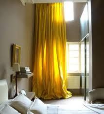 Yellow Curtain Mustard Yellow Yellow Curtains Lemon Yellow And Bright Yellow