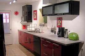 how to make a small kitchen look bigger with paint ideas to make