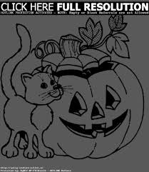 halloween coloring pictures print u2013 fun christmas