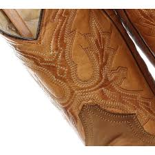 cowboy boots uk leather el paso cowboy boot brown