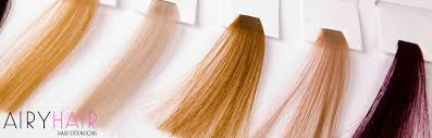 hair extension types comparing hair extensions types hair vs remy human hair