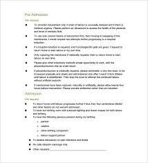 printable birth plan templates memberpro co