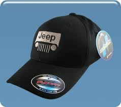 Jeep Hat Trade Winds Caps