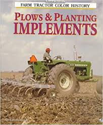 plows u0026 planting implements motorbooks international farm tractor