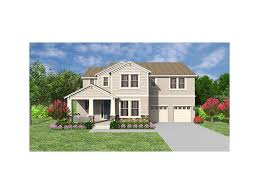 watermark winter garden by builder meritage homes disney village