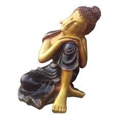 Home Decor Buddha Statue Home Decor