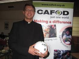 enfield cafod westminster blog