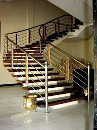 interior railings home depot cable railings home depot beveled washers for cable railing stairs