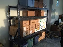 Garage Organization Systems Reviews - best garage storage shelves u2013 welcome to dad shopper