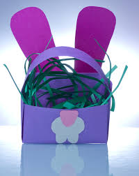 easter baskets to make best photos of paper easter egg basket how to make paper
