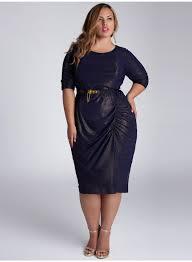 plus size formal wear dresses