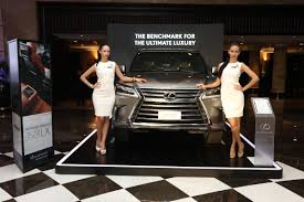 lexus showroom bahrain contact lexus bahrain debuts a new paradigm of perfection the new 2016 lx