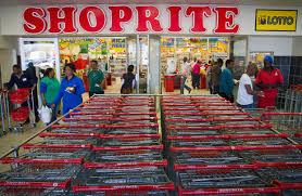 shoprite steinhoff in talks to create retail wsj