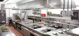 Renting A Commercial Kitchen by Rent The Commercial Kitchens For Easy Startup Of The Food Business