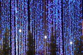 background with rainbow lights stock photo picture and