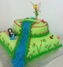 tinkerbell cakes tinkerbell cake step by step