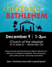 events u2014 church of the messiah