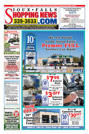 chancellor sd poet sioux falls shopping news 05 17 17 by sfsnmedia issuu