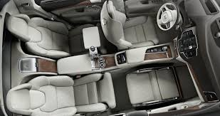 volvo xc90 excellence lounge console 2015 interior concept blog