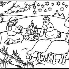 Coloring Page For Toddlers Bible Story Archives Mente Beta Most Children Bible Stories Coloring Pages