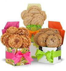 the most celebration gift set with two dozen cookies cookie gift
