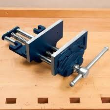 grizzly h7788 cabinet maker s vise grizzly vise quality by richard dunlap lumberjocks com