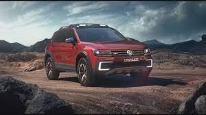 volkswagen phideon price 2017 vw tiguan gte active concept release date price http