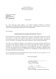 chris ralph u0027s first open letter to the europe area presidency